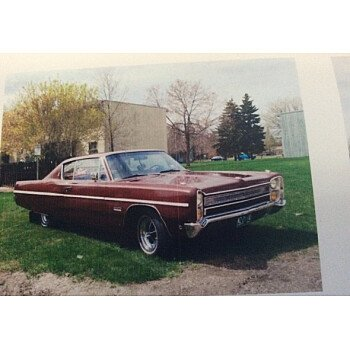 1968 Plymouth Fury for sale 100994427