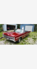 1968 Plymouth Fury for sale 101009150