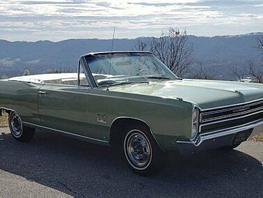 1968 Plymouth Fury for sale 101243602