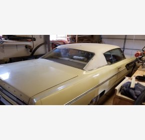 1968 Plymouth Fury for sale 101327358