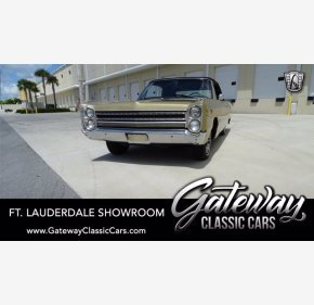 1968 Plymouth Fury for sale 101370267