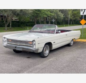 1968 Plymouth Fury for sale 101390835