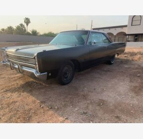1968 Plymouth Fury for sale 101416210