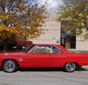 1968 Plymouth Fury for sale 101481722