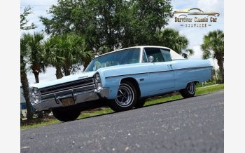 1968 Plymouth Fury for sale 101526347