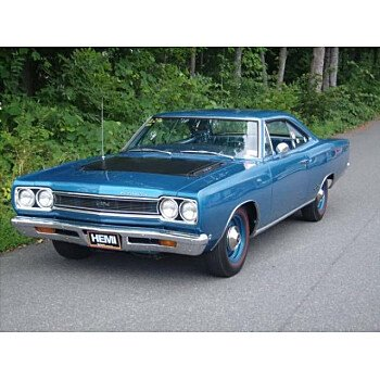 1968 Plymouth GTX for sale 100986896