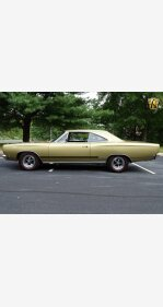 1968 Plymouth GTX for sale 100964398