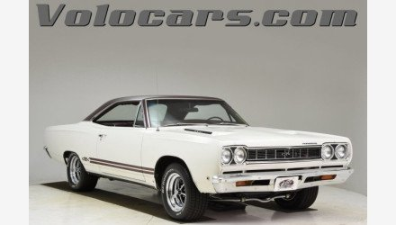 1968 Plymouth GTX for sale 100987367