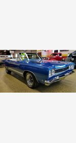 1968 Plymouth GTX for sale 101046107