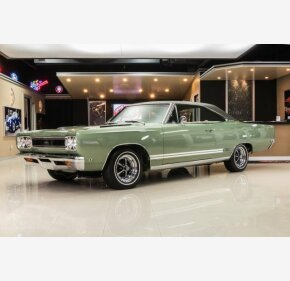 1968 Plymouth GTX for sale 101069681
