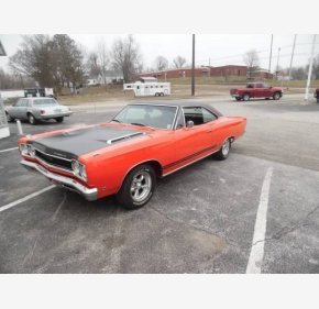 1968 Plymouth GTX for sale 101155620