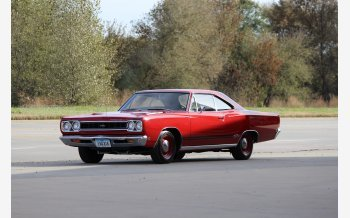1968 Plymouth GTX for sale 101224147