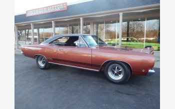 1968 Plymouth GTX for sale 101257572