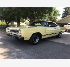 1968 Plymouth GTX for sale 101366348