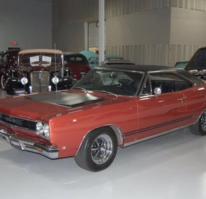 1968 Plymouth GTX for sale 101388004