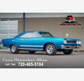 1968 Plymouth GTX for sale 101416267