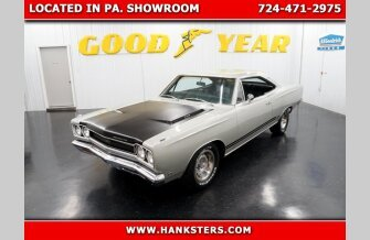 1968 Plymouth GTX for sale 101538034