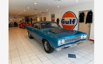 1968 Plymouth GTX for sale 101548835