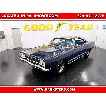 1968 Plymouth GTX for sale 101559522