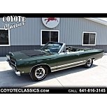 1968 Plymouth GTX for sale 101577101