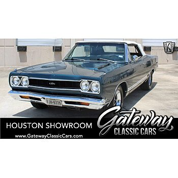 1968 Plymouth GTX for sale 101594725