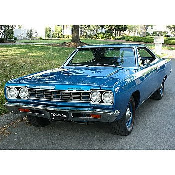 1968 Plymouth Roadrunner for sale 100972106