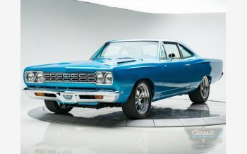 1968 Plymouth Roadrunner for sale 101007039