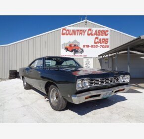 1968 Plymouth Roadrunner for sale 101334844