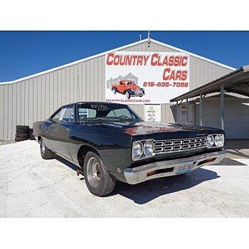 1968 Plymouth Roadrunner for sale 101334844