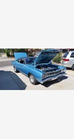 1968 Plymouth Roadrunner for sale 100925064