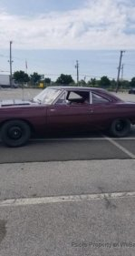1968 Plymouth Roadrunner for sale 101004801