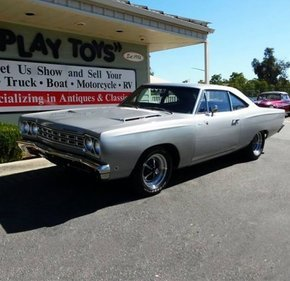 1968 Plymouth Roadrunner for sale 101051482