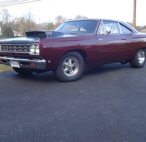 1968 Plymouth Roadrunner for sale 101055243