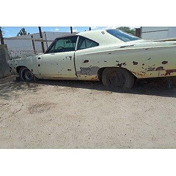 1968 Plymouth Roadrunner for sale 101057370