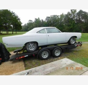 1968 Plymouth Roadrunner for sale 101062227