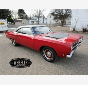1968 Plymouth Roadrunner Classics For Sale Classics On Autotrader