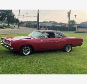 1968 Plymouth Roadrunner for sale 101186896
