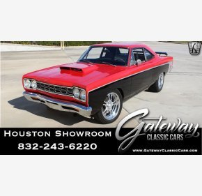 1968 Plymouth Roadrunner for sale 101258012