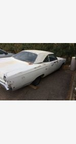 1968 Plymouth Roadrunner for sale 101273037