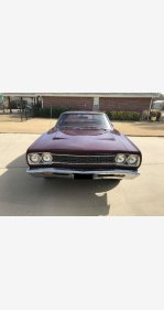 1968 Plymouth Roadrunner for sale 101296488