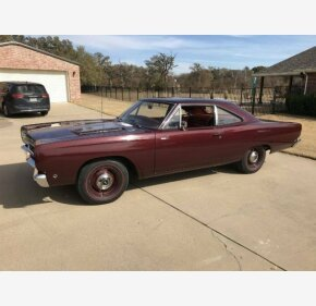 1968 Plymouth Roadrunner for sale 101326603