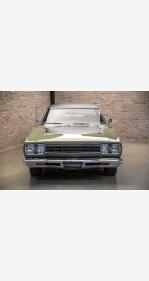 1968 Plymouth Roadrunner for sale 101330019