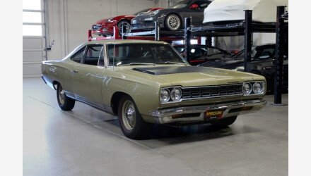 1968 Plymouth Roadrunner for sale 101343935