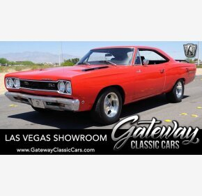 1968 Plymouth Roadrunner for sale 101350936