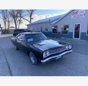 1968 Plymouth Roadrunner for sale 101397524