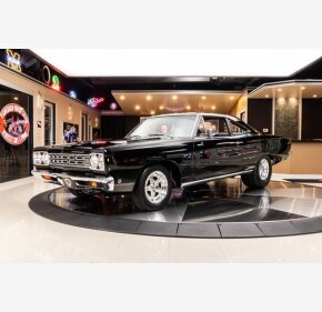 1968 Plymouth Roadrunner for sale 101437612