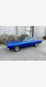 1968 Plymouth Roadrunner for sale 101443584