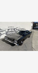 1968 Plymouth Roadrunner for sale 101443653