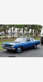 1968 Plymouth Roadrunner for sale 101458472