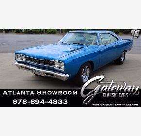 1968 Plymouth Roadrunner for sale 101467096